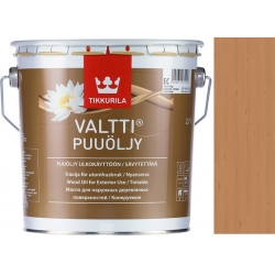 Valtti Wood Oil 5054 Kantarelli 9L