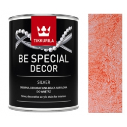 Tikkurila Be Special Decor Lasyr 0,9L