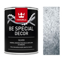 Tikkurila Be Special Decor Retro 14kg tynk
